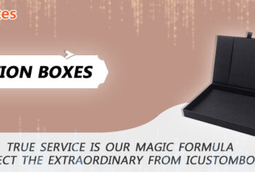 ICustomBoxes is the Best Option for your Customized Invitation Boxes