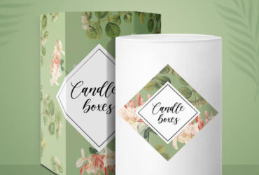 For Beautiful And Fragrant Candles Get Classy Candles Boxes