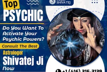 Book Your Psychic Session With Top Psychic in Toronto