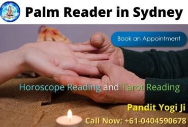 How A Palm Reader In Australia Can Help You?