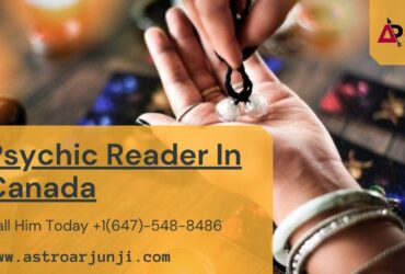 Psychic Reader in Canada To Know Your Future