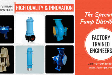 Dewatering Pumps – Submersible Pump Manufacturers – Pump Manufacturers in India