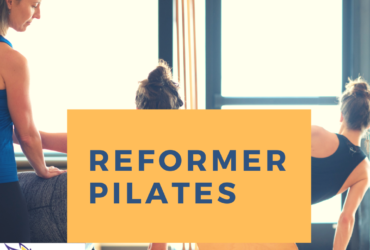 What Are Reformer Pilates Exercises?