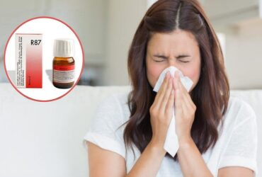 Homeopathic Medicine For Immunity Booster