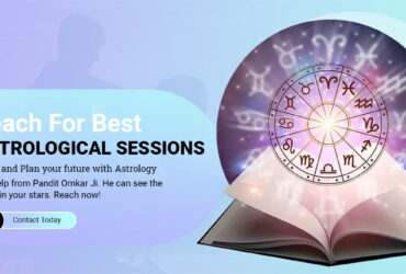 Get in Touch with The Top Astrologer in Sydney – Omkar Ji