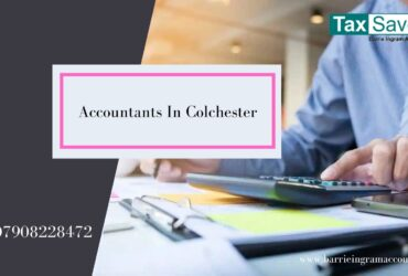 Accounting Services Colchester For Best Results In Your Business