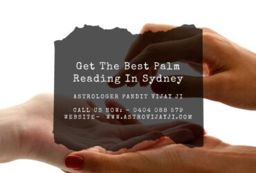 Want To Find The Best Palm Reading In Sydney?