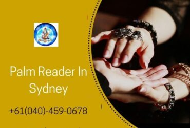Have You Ever Meet An Expert Palm Reader In Sydney