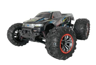 Racing Car Supersonic Truck Off-Road Vehicle Electronic Adults RC Car