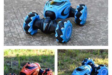 Remote Control off Road Drift Vehicle