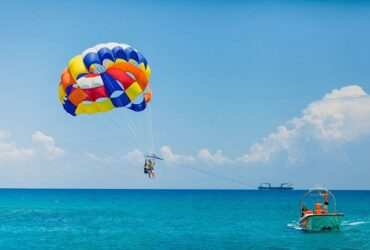 Parasailing Tour Packages in Havelock Island