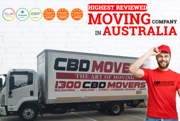 Looking For Professional  Moving Company in Australia?