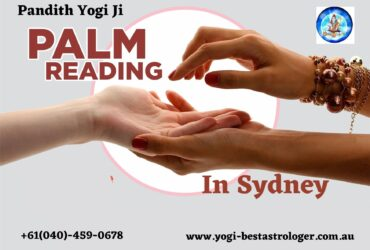 Allow Yourself To Meet Best Palm Reader In Sydney