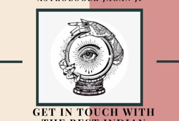Decipher Your Life With The Astrologer In Perth