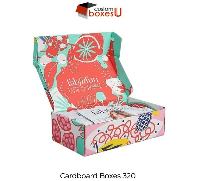 Custom boxes wholesale quality material in Texas, USA