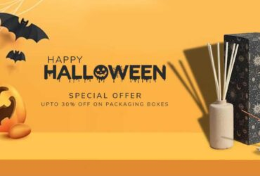 Special offer for Halloween Get 30% off at Boxes for Games