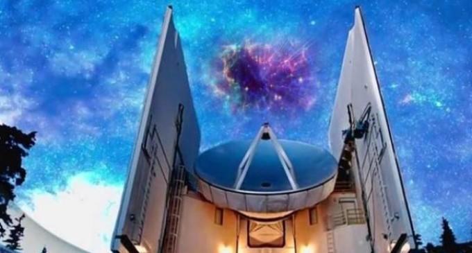 osservatorio astronomico del vaticano