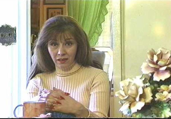 Linda Cortile Napolitano