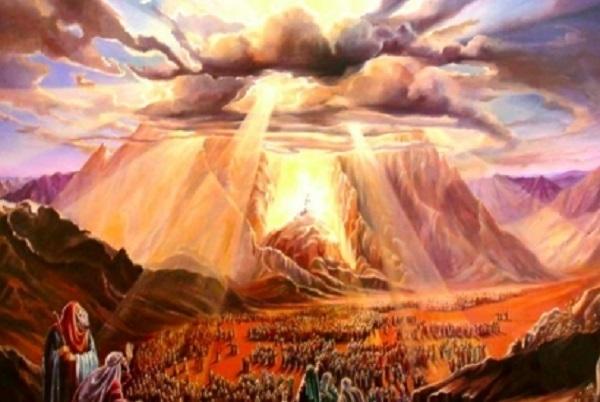 Dio Yahweh