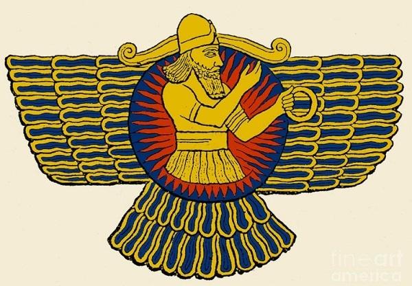 dio Assur
