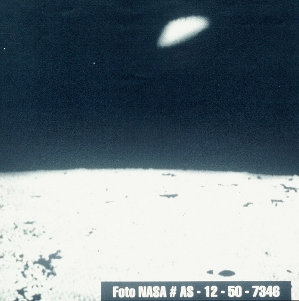 NASA-UFO