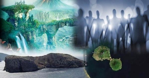 Friendship Island - Isla Friendship - Isola dell'amicizia