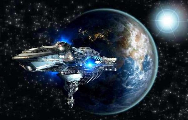 viaggio degli anunnaki verso la terra