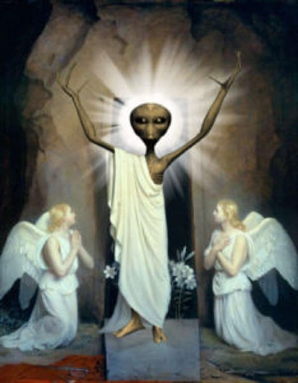 cristianesimo e alieni 2