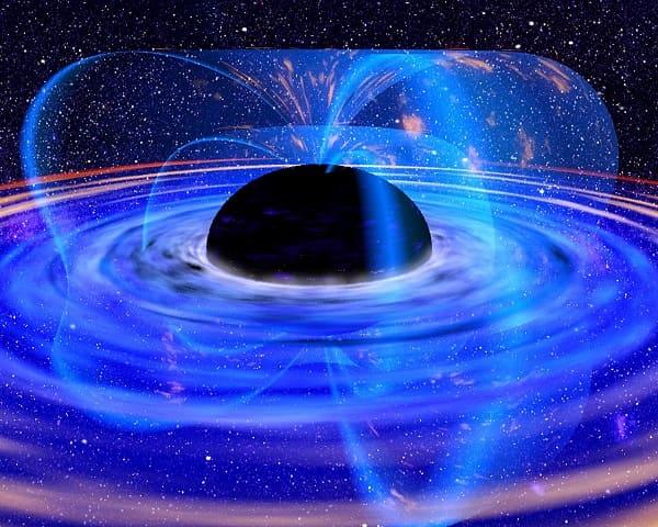buco nero (NASA)