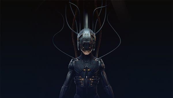 cyborg immortale