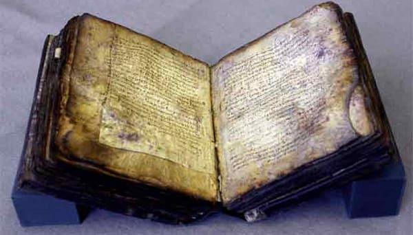 libro di Archimede