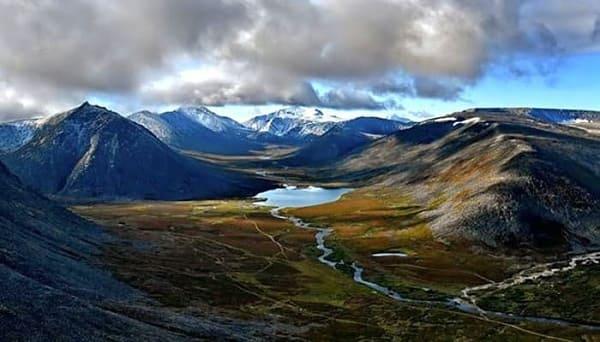Monti Urali