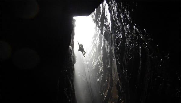 tunnel sotterranei