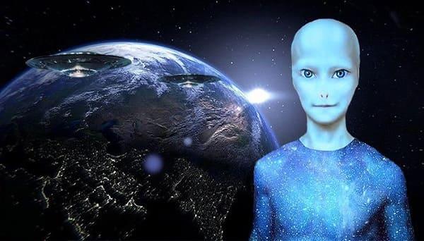 esseri di Andromeda