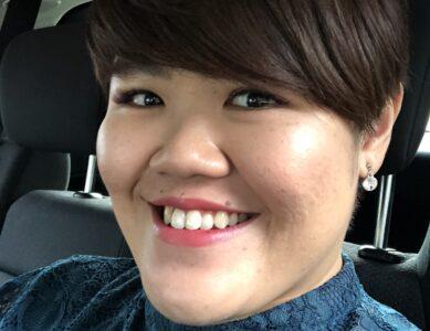Chia Suat Huang