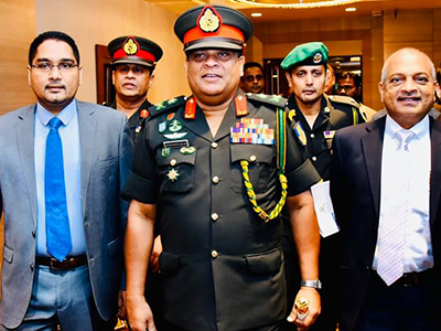 CYBERSECURITY READINESS OF BIZ STRONG PART OF CYBERSECURITY OF NATION: ARMY CHIEF