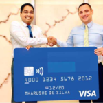 GLOBAL PAYMENT NETWORK VISA PARTNERS WITH CYBER SECURITY SUMMIT