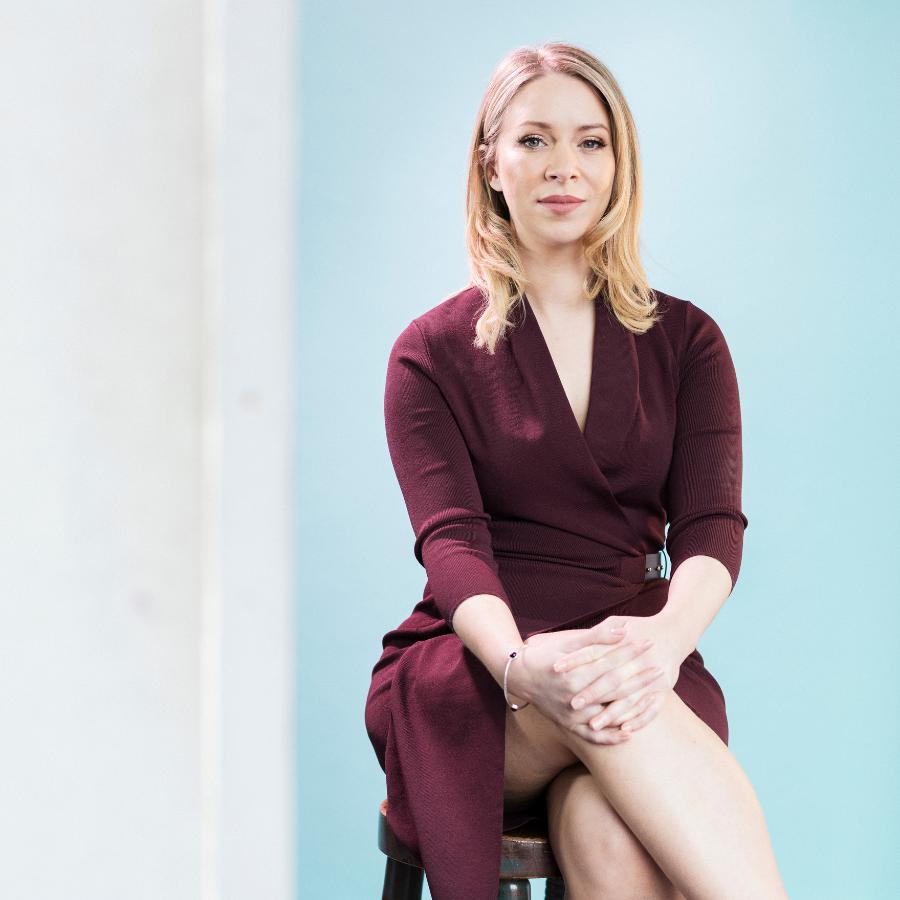 Bethany Ainsley, OptiMe, Wellbeing, Entreprenur, Speaker, Author