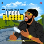 Single available to buy now ! Blessed