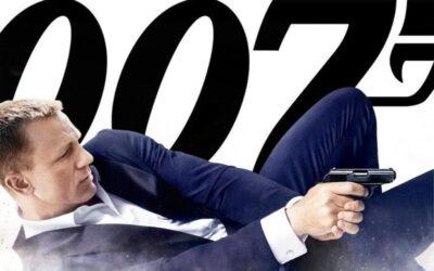 Brands Meet Bond