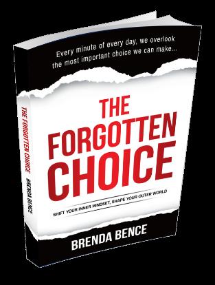 The Forgotten Choice Book
