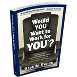 Would You Want paperback book