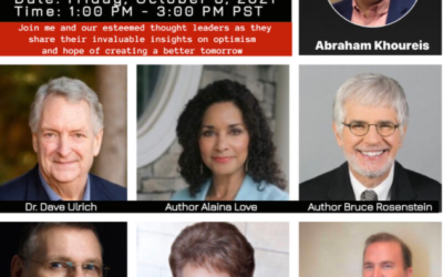 Join me at the Thought Leader Symposium