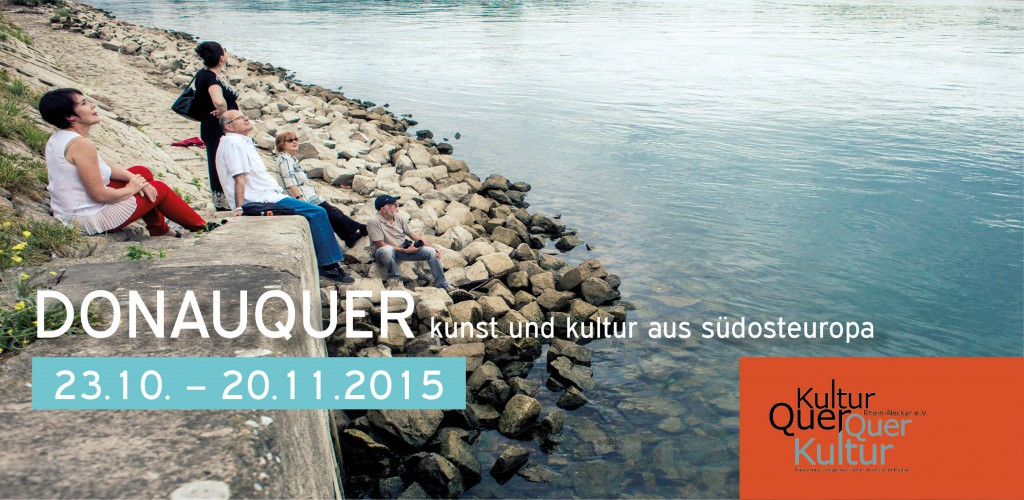 DonauQuer 2015