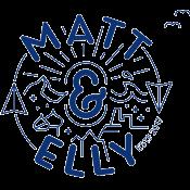 Matt & Elly Logo