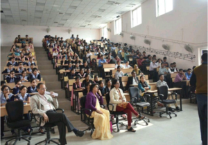 Seminar on ORGAN & TISSUE DONATION AND TRANSPLANTATION at ESIC Medical College