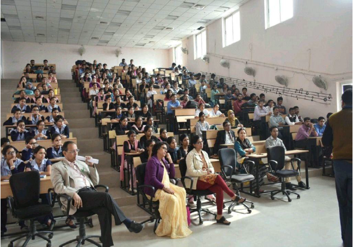 Read more about the article Seminar on ORGAN & TISSUE DONATION AND TRANSPLANTATION at ESIC Medical College