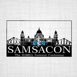Read more about the article Applications For The Organizing Committee of SAMSACON'19