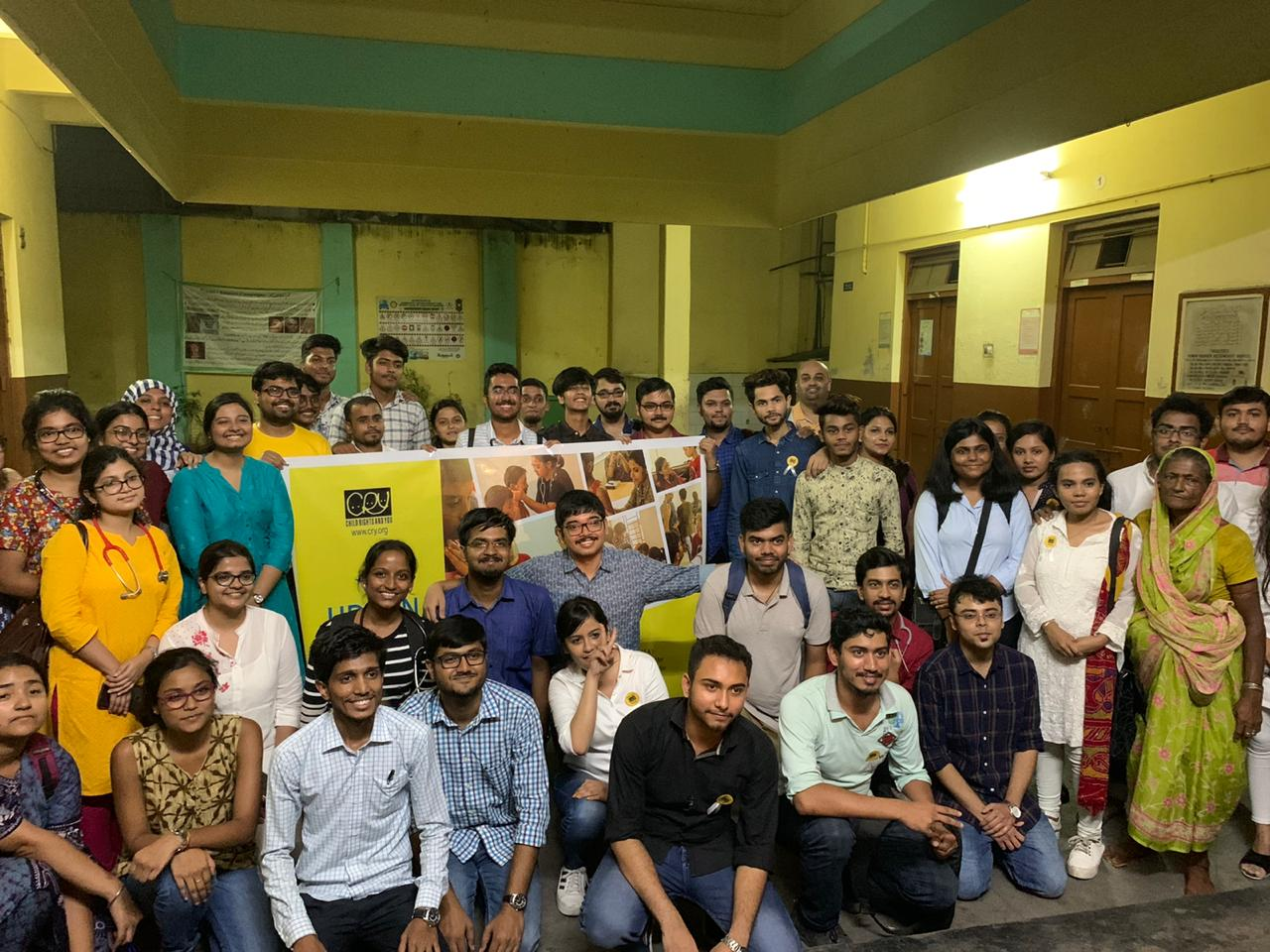Read more about the article UDAAN takes flight once more