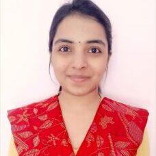 Shriya Saha
